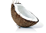 Interactive coconut